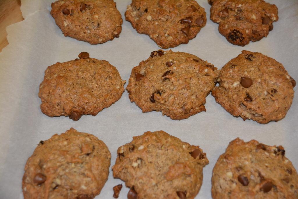 Baby Cakes Oatmeal Raisin Cookies (12)