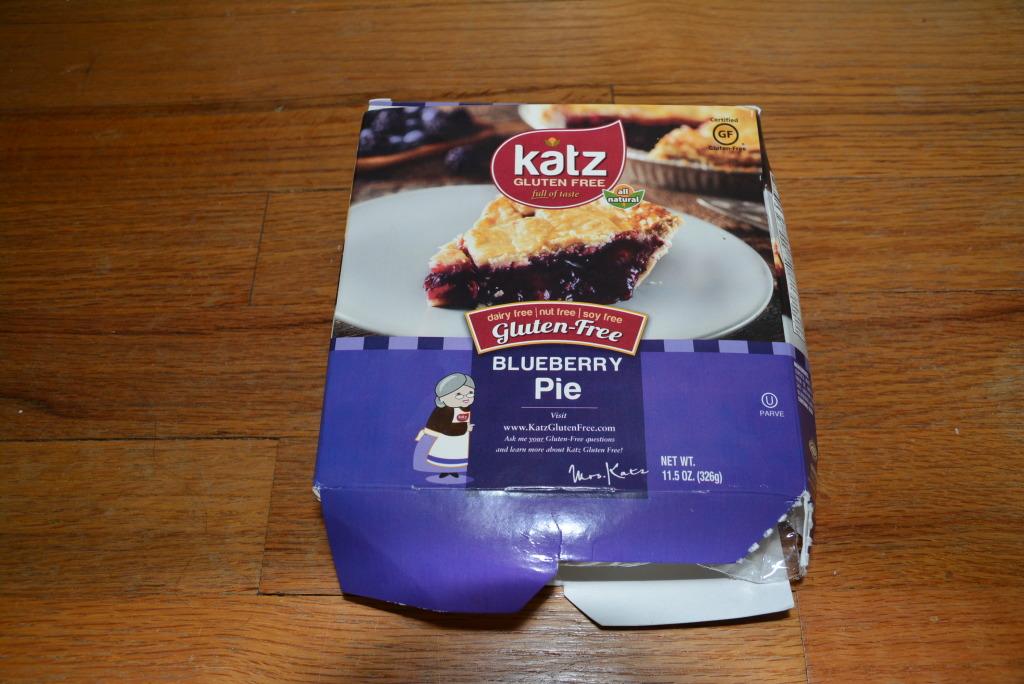 Katz Blueberry Pie (1)