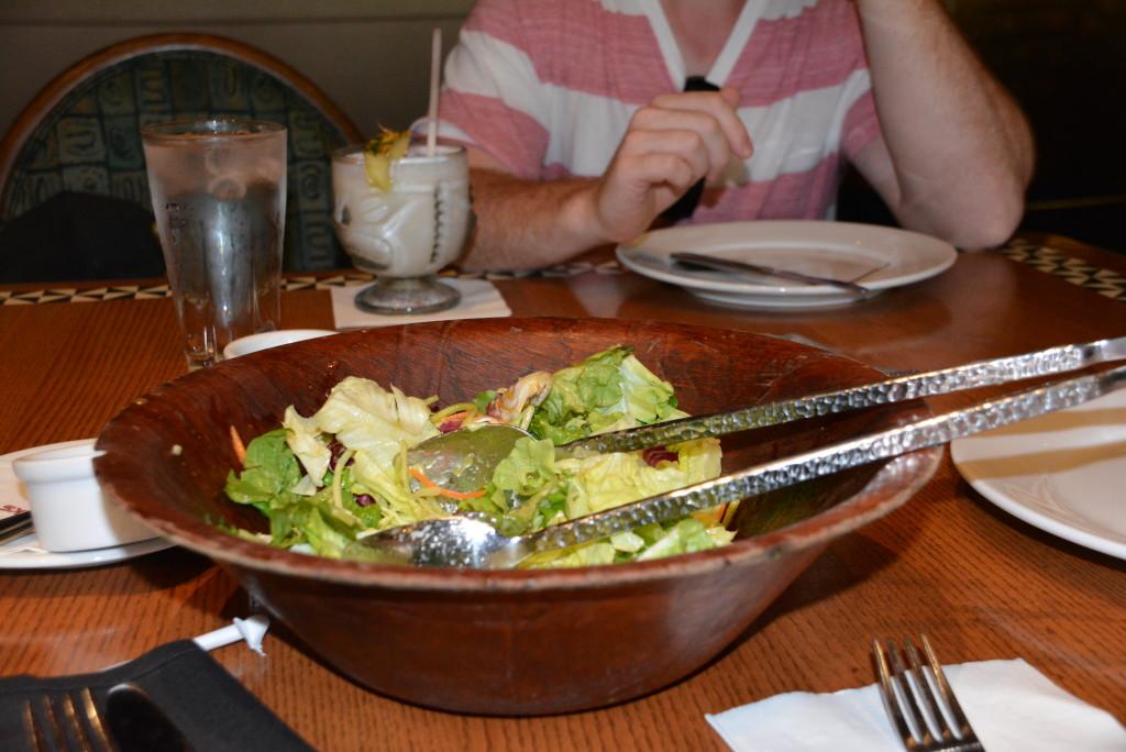 Day 2 Ohana Dinner (1)