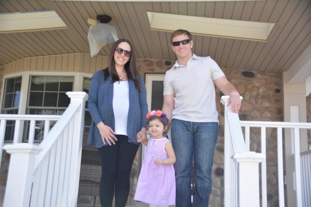 Easter, 26 weeks